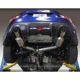 Greddy Evolution Evo3 Exhaust