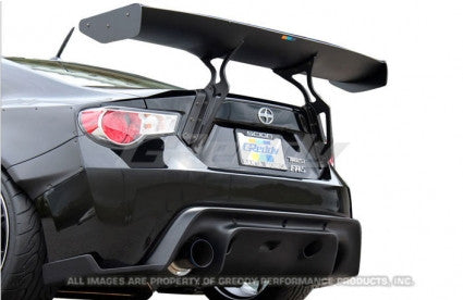 Greddy Rocket Bunny Rear Diffuser