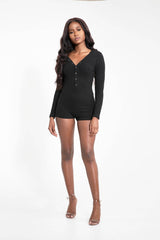Cosy Nights Romper
