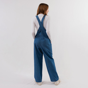 06 LAUREN - Dungarees - PDF Sewing Pattern