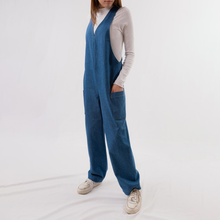 Load image into Gallery viewer, 06 LAUREN - Dungarees - PDF Sewing Pattern