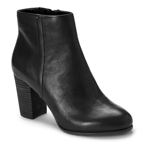 VIONIC PERK KENNEDY ANKLE BOOT