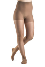 SIGVARIS Womens SHEER FASHION 120 Pantyhose 15 20mmHg