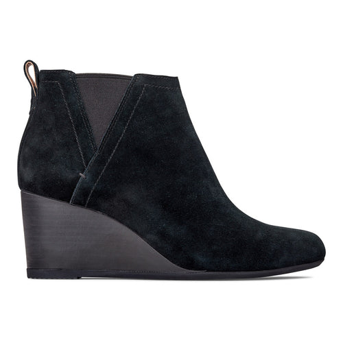 Vionic Parkwood Paloma Wedge Ankle Boot