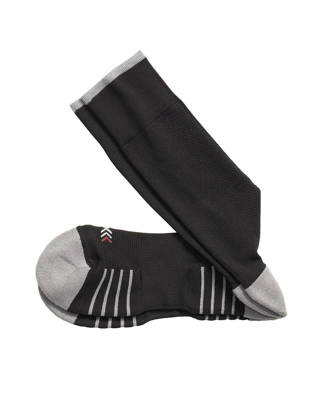 JOHNSTON&MURPHY XC4 Performance Crew Sock