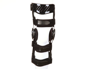 M.4s Functional Knee Brace, Right, Black, 2XL