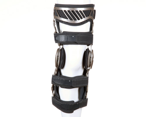 M.4s OA Osteoarthritis Knee Brace, Varus, Right, Size 2XL