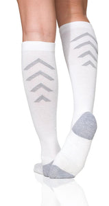 SIGVARIS ATHLETIC RECOVERY SOCK 401 Calf 15 20mmHg