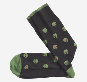 JOHNSTON&MURPHY Alien Socks