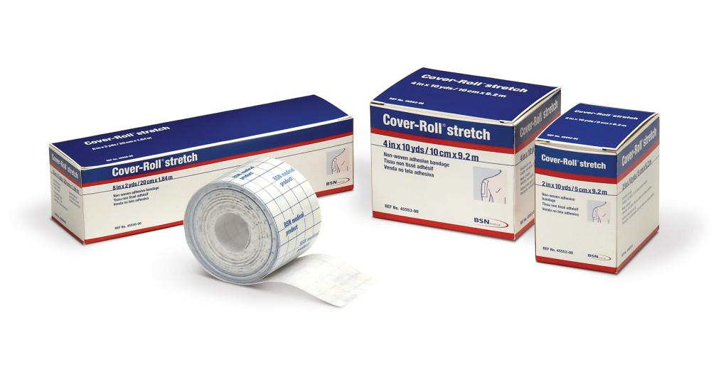 Cover-Roll® STRETCH ADHESIVE FIXATION DRESSING