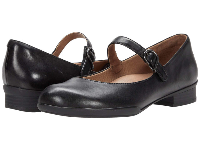 Dansko Kaelyn Black