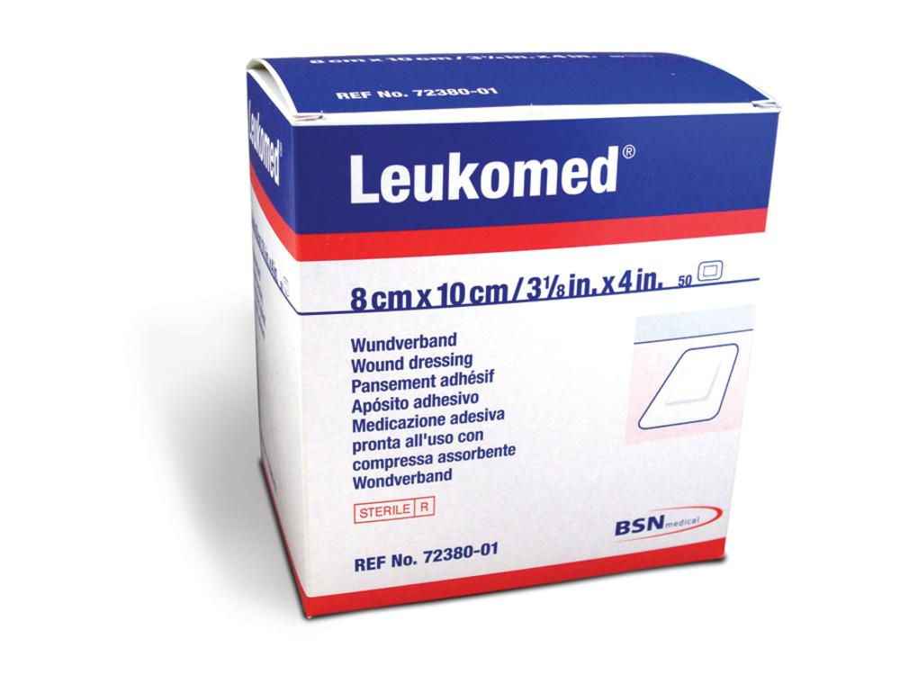 Leukomed® COMPOSITE DRESSING