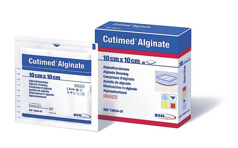 Cutimed® ALGINATE STERILE FLAT ROPE