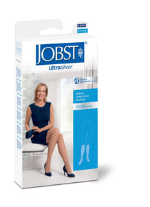 JOBST® ULTRASHEER KNEE HIGH 15-20 mmHg