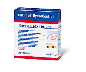 Cutimed® HYDROCONTROL