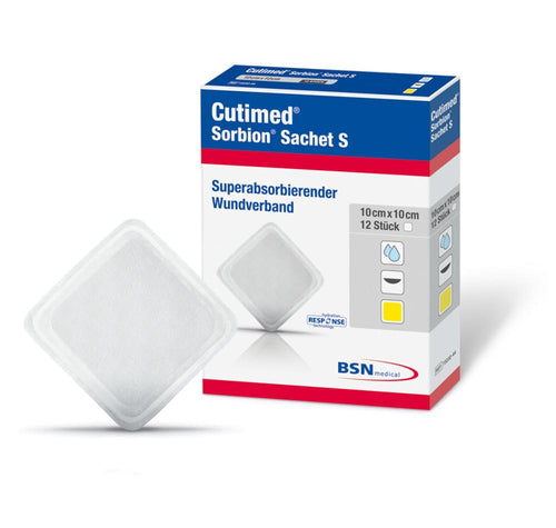 Cutimed® Sorbion® SACHET S