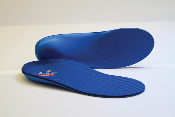Powerstep® PINNACLE INSOLE