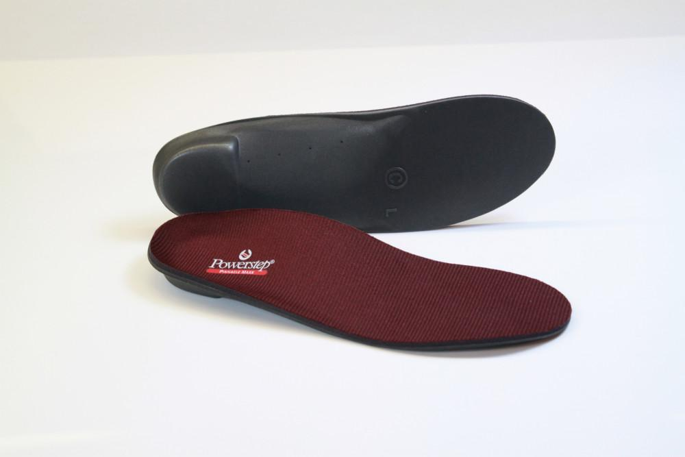 Powerstep®  PINNACLE MAXX INSOLE