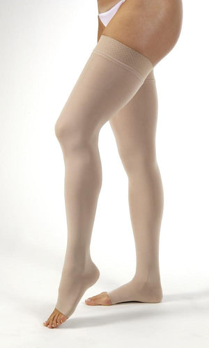 JOBST® OPAQUE THIGH 20-30mmHg DOT