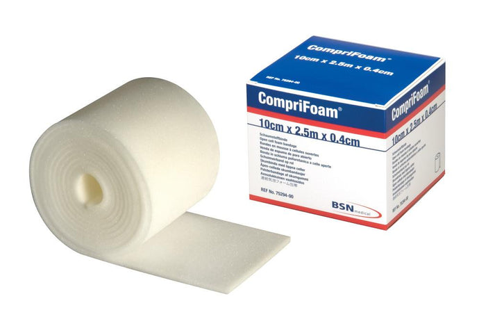 CompriFoam® Open Cell Foam Bandage