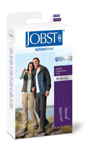 JOBST® ACTIVEWEAR KNEE HIGH COMPRESSION SOCK 30-40mmHg