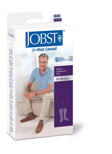 JOBST® FOR CASUAL KNEE 30-40mmHg