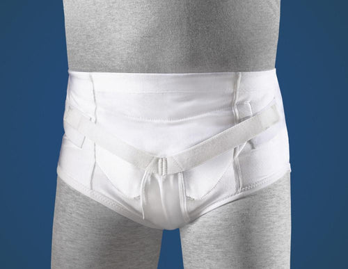 SOFT FORM HERNIA BRIEF