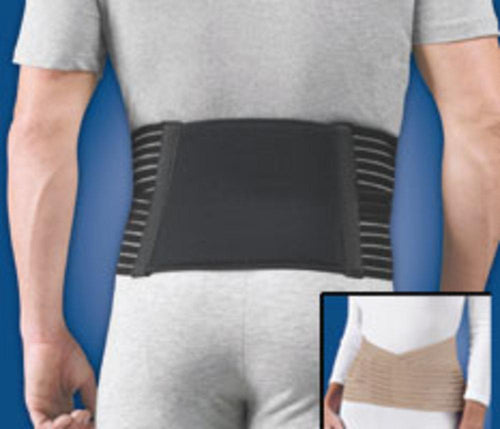 THERMAL LUMBAR SUPPORT
