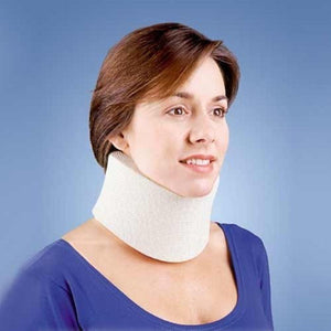FLA Orthopedics - Cervical Collar Regular Density Narrow 2½""