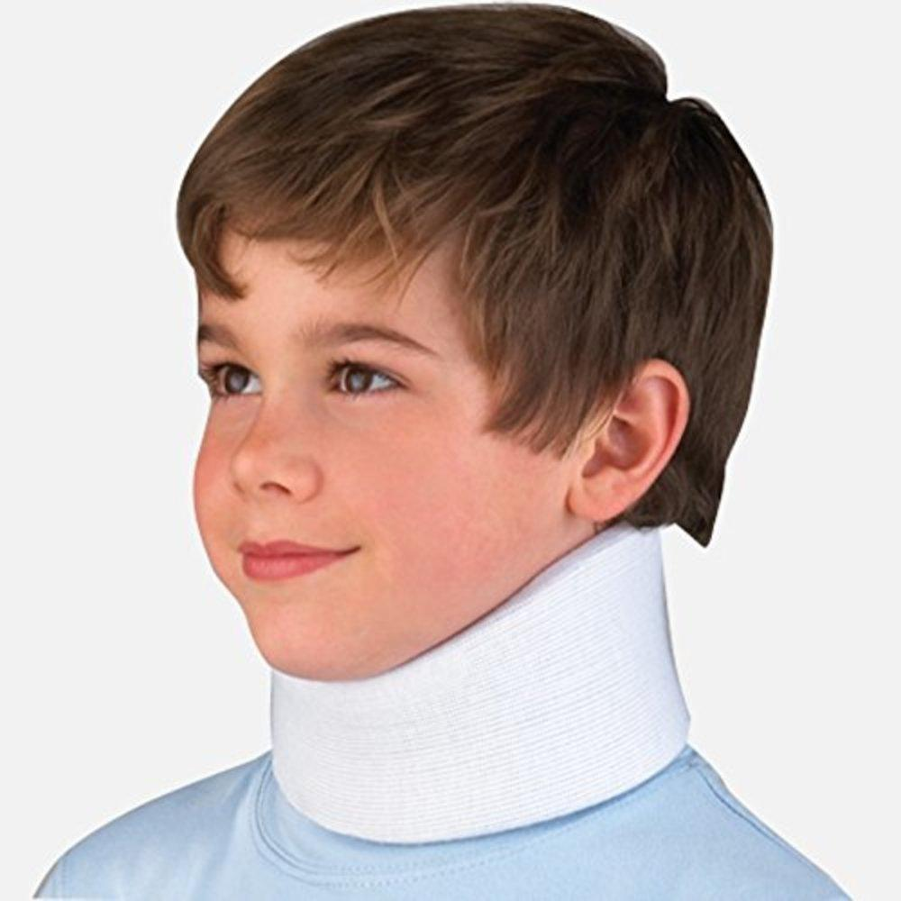 Pediatric MICROBAN® Cervical Collar