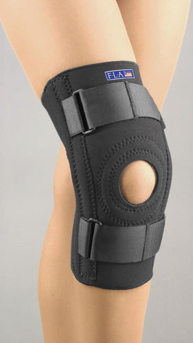 SAFE-T-SPORT STABILIZING KNEE SUPPORT