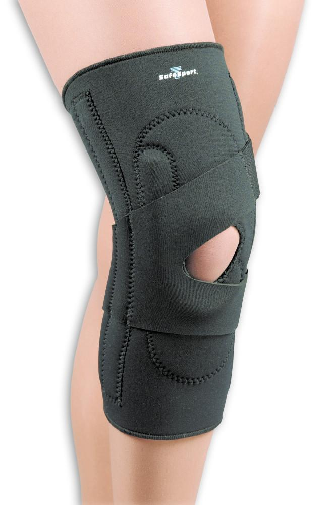 SAFE-T-SPORT LATERAL KNEE STABILIZER