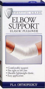 ELBOW SUPPORT  ELASTIC SUPPORT