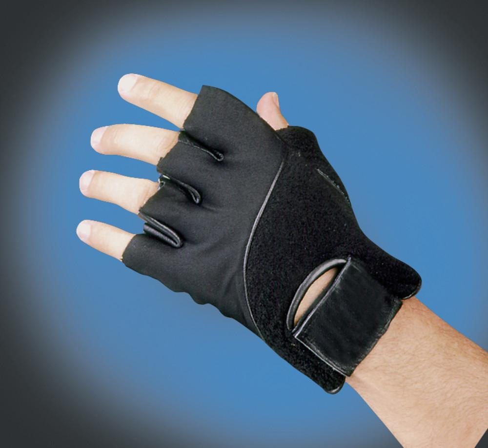 SAFE-T-GLOVE VIBRATION DAMPENING GLOVES