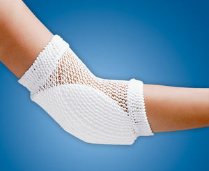 HEEL AND ELBOW PROTECTOR OPEN MESH