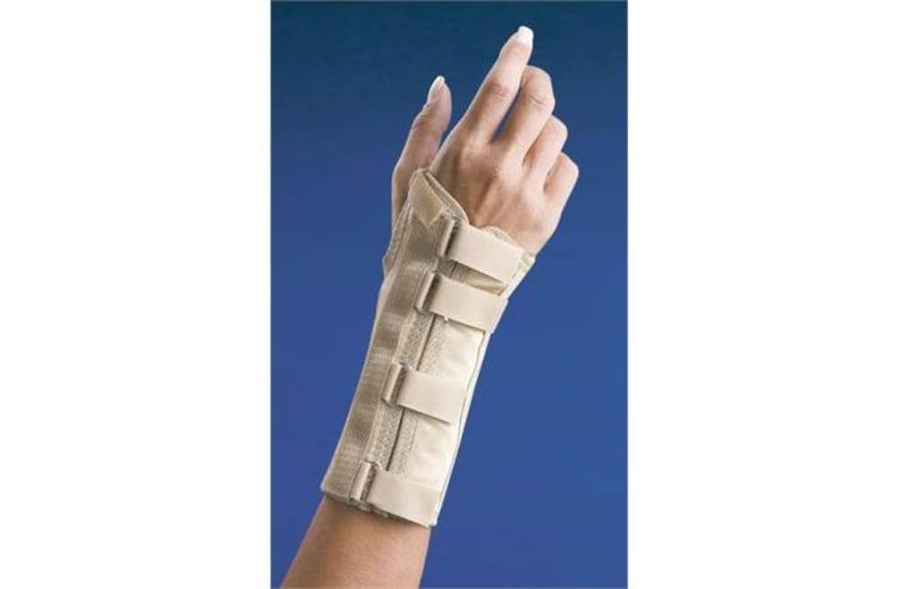 SOFT FORM ELEGANT WRIST SUPPORT
