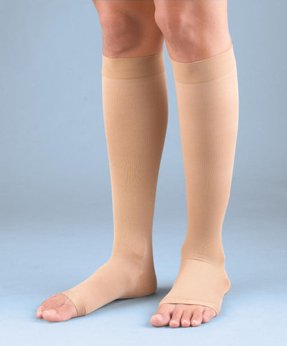 SOFT FIT 20-30 KNEE OPEN TOE