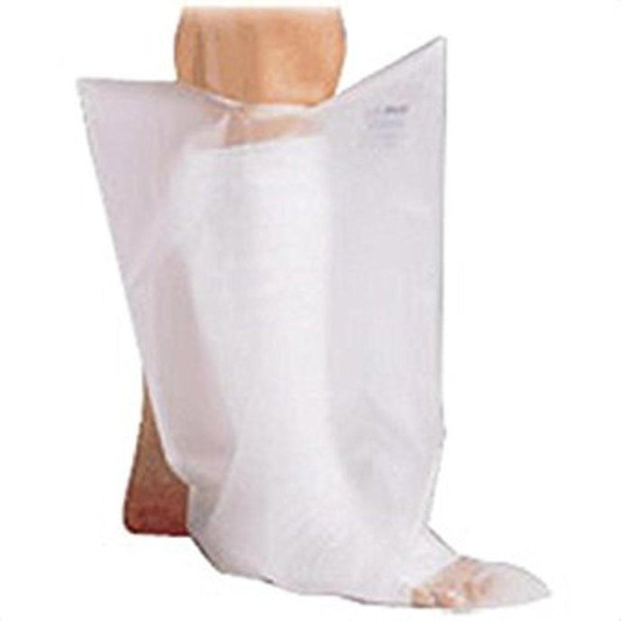 FLA Orthopedics - Cast Protector Full Leg