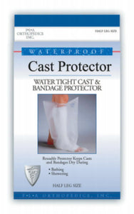 FLA Orthopedics - Cast Protector Short Leg