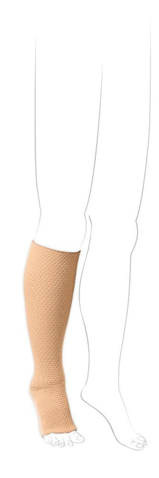 JOBST® RELAX LEGSLEEVE KNEE HIGH W/ZIPPER