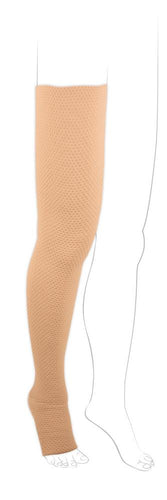 JOBST® RELAX LEGSLEEVE THIGH HIGH W/ZIPPER