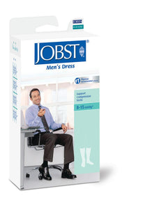JOBST® DRESS KNEE 8-15 mmHg