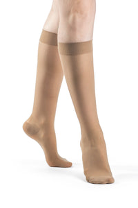 SIGVARIS Womens EVERSHEER 780 Calf 20 30mmHg