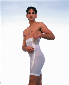 PLASTIC SURGERY GIRDLE MALE