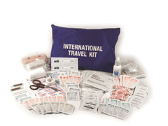 International Travel Kit - Standard