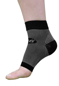 OS1ST FS6 Compression Foot Sleeve