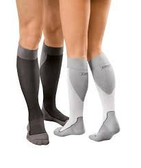 Sport Sock | Knee High | Closed Toe | 15-20 mmHg