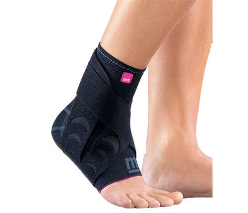 Levamed Active Ankle Support