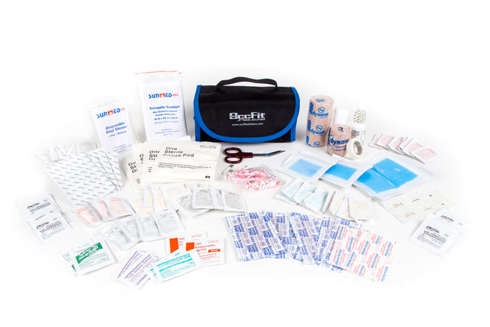 OccFit International Travel Kit - Upgraded