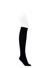 Opaque | Thigh High Compression Stockings | Closed Toe | 15-20 mmHg